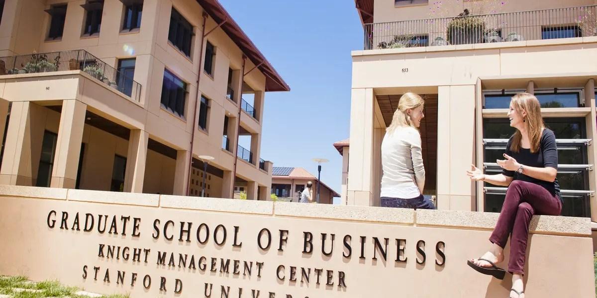 Stanford University MBA Program