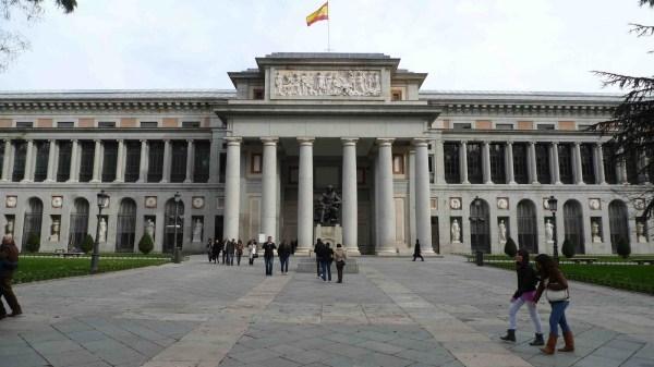El Hermitage En Prado Infornaci
