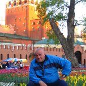Костомаров Сергей