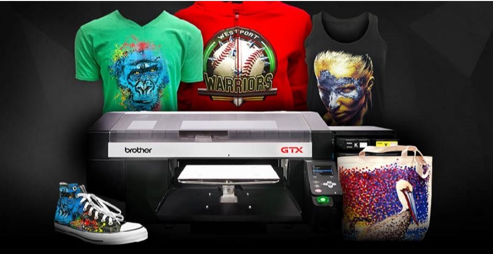 Serigrafia digital camisetas canatbria