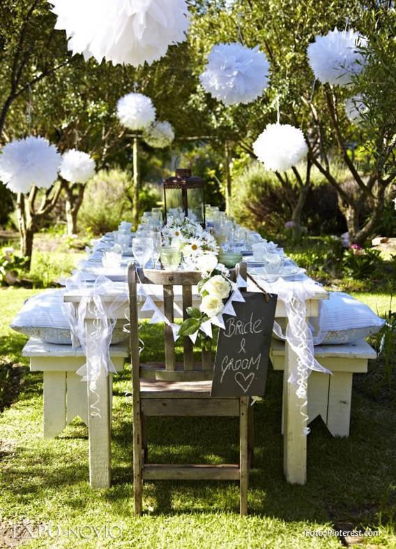decoracion de bodas-en-Jardín-2