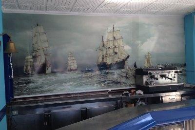 impresion de foto mural en cantabria
