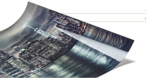Impresión papel gran formato