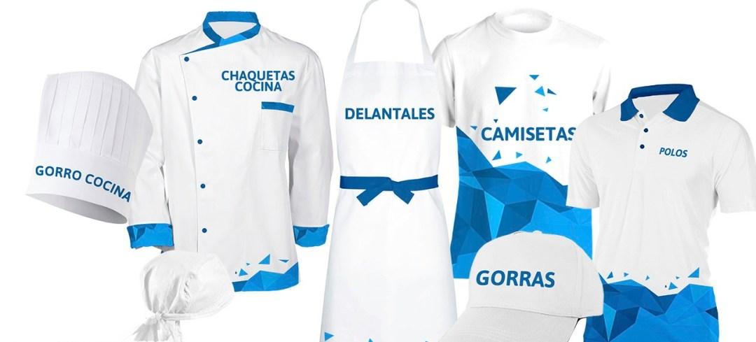 uniformes para hosteleria en cantabria