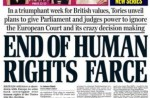 Mail Human Rights