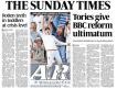 Sunday Times BBC