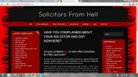 Solicitors from Hell
