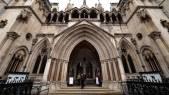 Royal Courts of Justicec