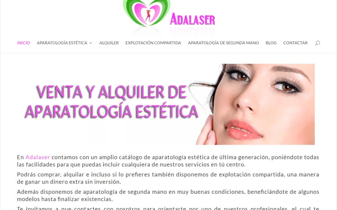 Adalaser