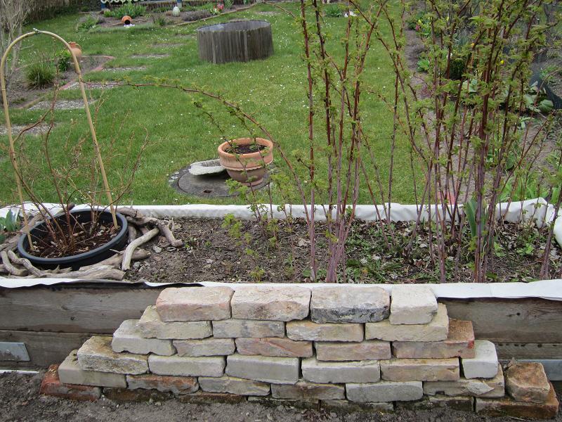 garten gestalten online rekem hause und garten - boisholz, Garten und bauen