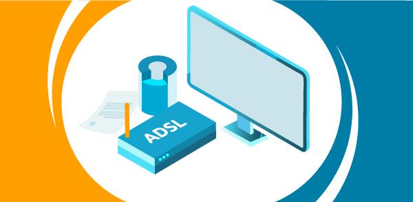 ADSL : améliorations notables en Février
