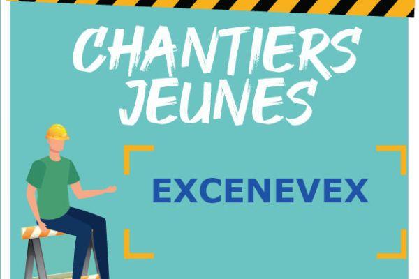 Chantiers Jeunes – C'est Parti !!