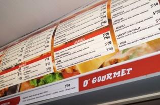 O'Gourmet