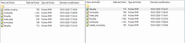 so web Filezilla
