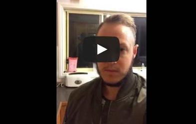 Viral: Lelaki Ini Pakar Dalam Membaling Objek