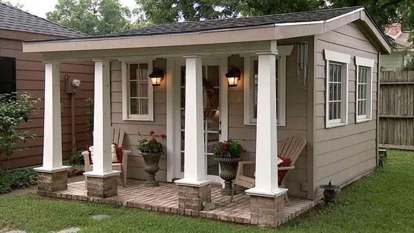 Info Menarik Rumah Ini Kecil Tetapi Sangat Menarik Infosantai