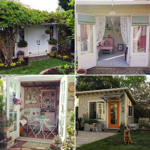 Info Menarik: Rumah Ini Kecil, Tetapi Sangat Menarik!