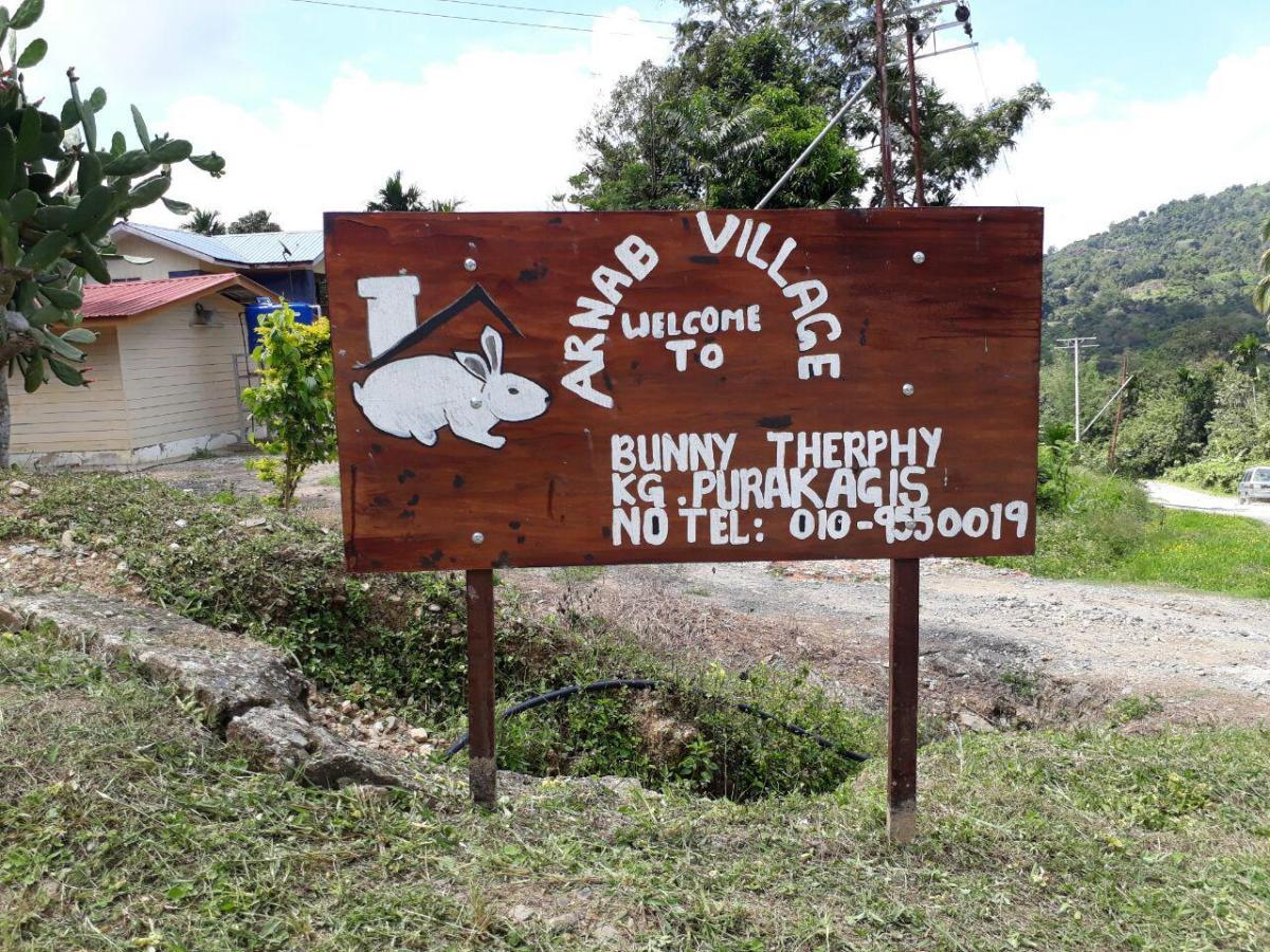 Arnab Village Ranau: Tempat Menarik Di Kundasang, Sabah