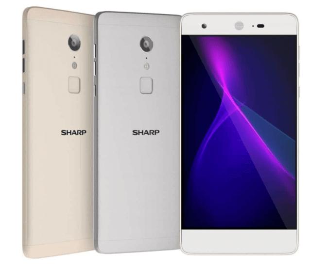sharp z2 smartphone murah terbaik