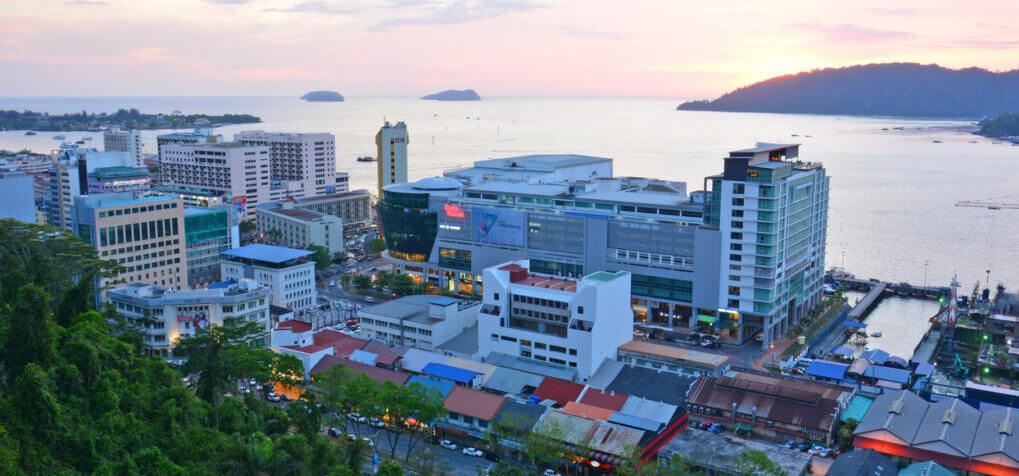 23 Tempat Menarik Di Kota Kinabalu Sabah