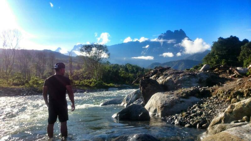 Polumpung Melangkap: Tempat Menarik Di Kota Belud Sabah