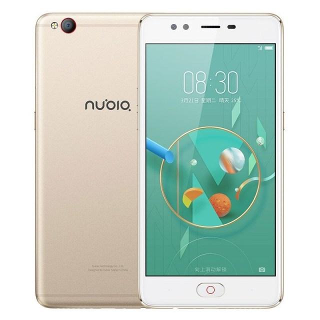 nubia-m2-lite smartphone murah terbaik