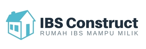 ibs construct logo logo