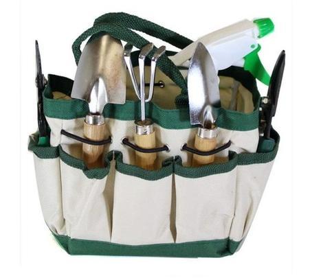 set tools kebun hadiah untuk ibu