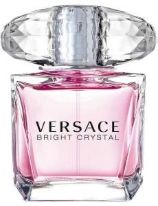 minyak wangi wanita terbaik Versace Bright Crystal