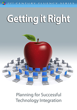 Getting It Right: Aligning Technology Initiatives To Measurable Student Results