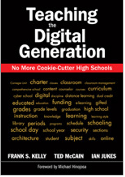 Teaching The Digital Generation