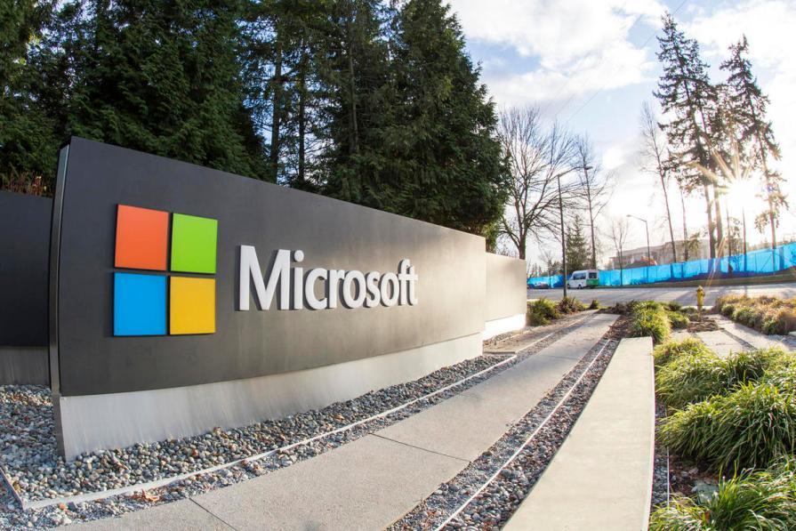 Microsoft bought RiskIQ