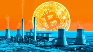 Mining cryptocurrency hydropower plants New York more profitable than selling electricity