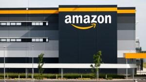 Amazon Fines Record Amount EU