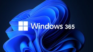 Microsoft introduced cloud Windows