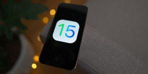 Apple fixes iOS 15 zero-day vulnerability