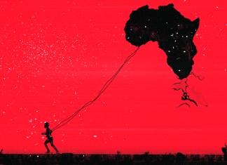 dezinformácie v Keni