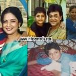 babushan childhood photos