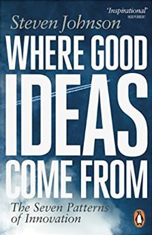 where good ideas comes from