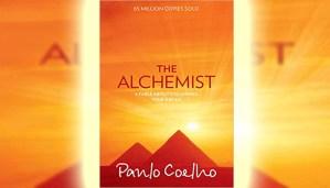 the alchemist book summary