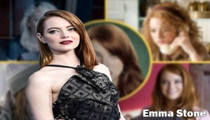 Emma Stone height weight age