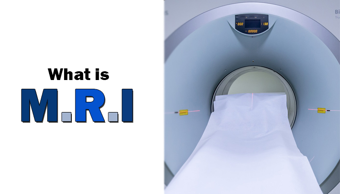What is MRI