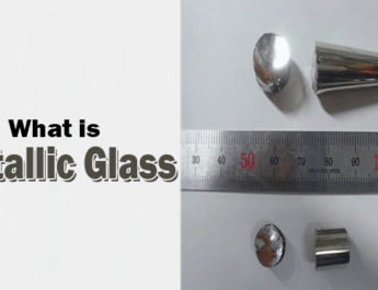 What is Metallic Glasses
