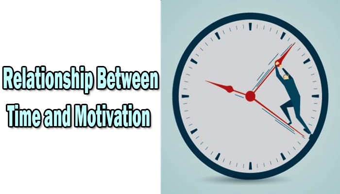 Relationship Between Time and Motivation
