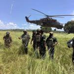 RDC/État de Siège : Le Chef chef de l'État a nommé deux gouverneurs militaires en Ituri et au Nord-Kivu