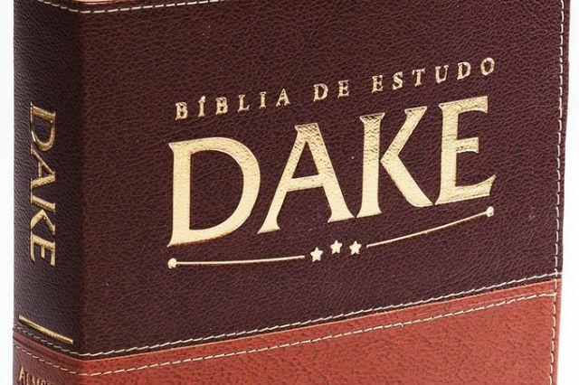 Dez notas duvidosas na Bíblia de Estudo Dake