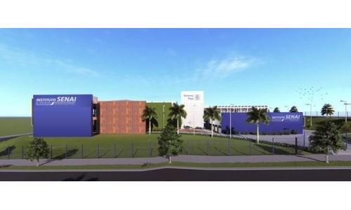 Sistema Fiep inaugura em Maringá o Instituto Senai de Inovação em Engenharia de Estruturas