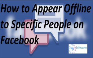 How to on facebook chatting