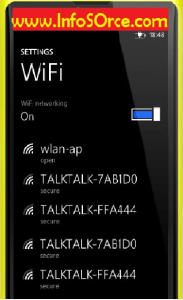 How To Find Devices Connected To Your WiFi Network using Android phone