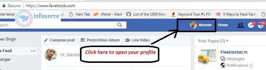 Hide Friends list on Facebook from Others friends